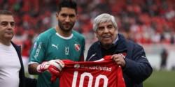 Martín Campaña le respondió a Tevez y contó cuál es la cruda situación en Independiente.