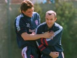 El dolor por la muerte de Mirko Saric, aún perdura y lesiona. A 20 años de una pérdida irreparable.