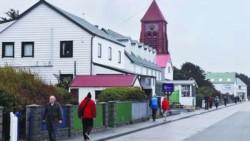 Coronavirus: Islas Malvinas confirmó su primer caso.