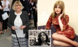 Marianne, ayer y hoy. Y en los remotos tiempos stones...