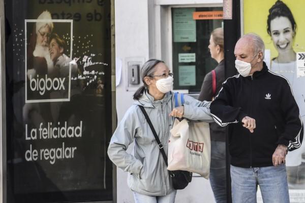 El Covid-19 ya infectó a 1,22 millones de personas en el mundo