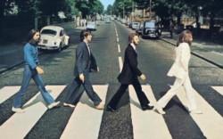 The Beatles hicieron con mucha alegría el Abbey Road, porque sabían que sería el último álbum que harían juntos.