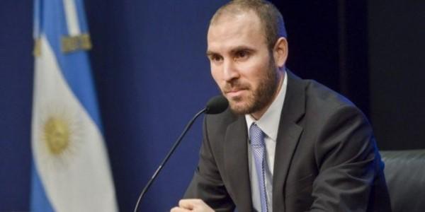 """Guzmán: """"Esta decisión estaba contemplada en el proceso de restauración de la deuda""""."""