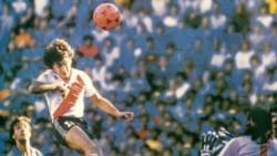 Uno de los goles mejor guardados en el corazón del hincha de River cumple 34 años.