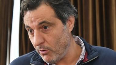 Adrián Awstin, secretario de Pesca provincial, brindó detalles sobre la iniciativa en cuestión.
