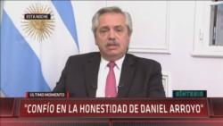 Alberto Fernández habló sobre la compra con sobreprecios de productos esenciales para abastecer a comedores que hizo el Gobierno.