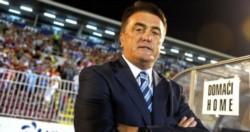 Falleció Radomir Antic, el serbio que dirigió al Real Madrid,FC Barcelona y Atlético Madrid.