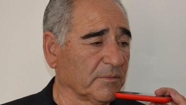 Jorge Castillo, presidente de la Cámara de Comercio de Esquel,recibió disculpas de Cecilia Torres Otarola.