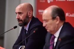 El Sevilla recurre al modelo del ERTE y bajada temporal del sueldo de la plantilla en contraposición con el Betis que optó por la rebaja del salario total de la plantilla y cuerpo técnico.