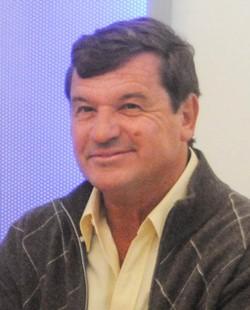 Gustavo Arnoldi.