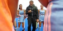 """Retegui: """"El deporte colectivo de Argentina es lo mejor del mundo sin ninguna duda""""."""