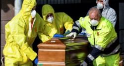 Estados Unidos ya suma más muertes que España, y se convierte en el segundo país con mayor cantidad de víctimas fatales.