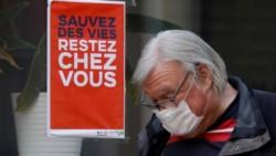 Francia reporta 4.799 nuevos casos de Covid-19 elevándose la cifra total a 117.749 casos.