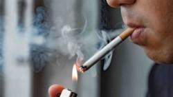 A aguantar un poco más. Dentro de una semana, la distribución de cigarrillos en el país será total.