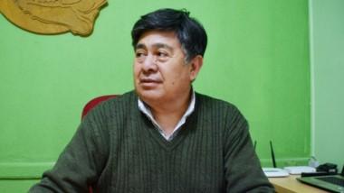 Javier Treuque, secretario general del Consejo Federal desde la asunción de Tapia en AFA en marzo de 2017.
