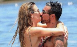 Pocho Lavezzi denunció ante la Justicia que fue víctima de una pornoextorsión en dólares a través de Instagram.
