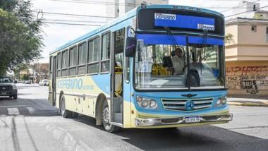 Ayer no hubo servicio urbano de colectivos en Madryn, por una huelga por salarios adeudados.