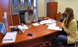 Diputados de Juntos por el Cambio analizaron el trabajo legislativo.