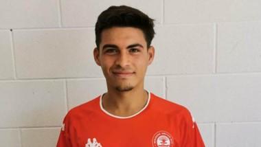 Nicolás Bobadilla integra el Waiheke United, que volvió a las prácticas.