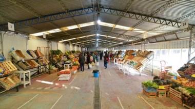 En la Feria Trelew Primero se mantienen los precios, dijo Schvemmer.