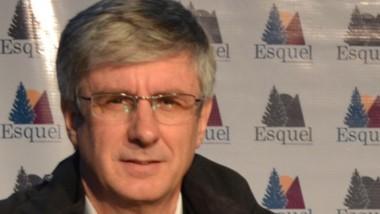 Sergio Ongarato reclama asistencia de fondos a la provincia.
