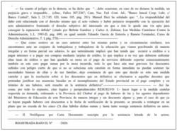 La resolución del jue laboral acerca de los descuentos a los docentes.