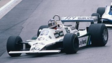 En la carrera anterior a Mónaco '80, el GP Bélgica, Reutemann comenzó una serie de 15 GP en los puntos, con 13 podios, 8 de ellos consecutivos entre Italia '80 y Bélgica '81.