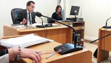 El juez Mariano Nicosia determinó noventa días de prisión preventiva y el mismo tiempo para la investigación.
