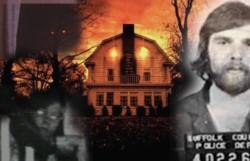 Danny vio unos ojos rojos maligno en la ventana del dormitorio de su hermana menor Melissa.