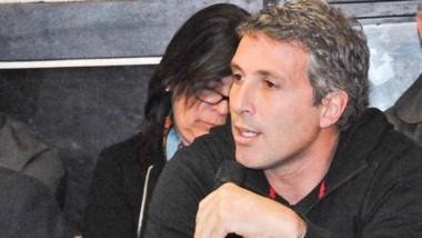 Santos vaticinó que la temporada de langostino será un 50% menor.