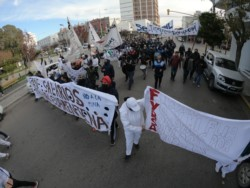 (Foto: Daniel Feldman / Jornada)
