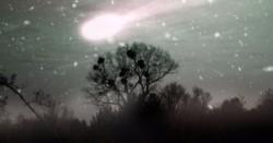 Tunguska: la mayor explosión de un asteroide en la atmósfera terrestre de la historia reciente.