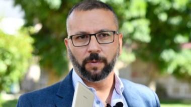 Petrakosky recibió un fuerte respaldo como presidente de la entidad.
