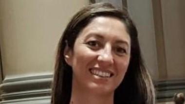 Dra. Mariana Ripa, directora de la Oficina de la Mujer y Violencia de Género en el Superior Tribunal de Justicia.