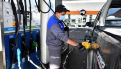La venta de combustibles cayó 47,4% y las estaciones dejaron de facturar $ 42.354 millones.