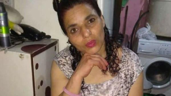 Elizabeth Toledo, la víctima del femicidio cometido a fines de 2018 en San Fernando.