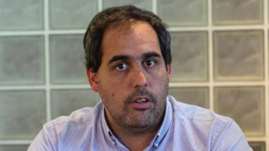 Maximiliano Sampaoli, secretario de Gobierno.