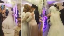 En plena cuarentena, realizaron un casamiento con más de cien invitados en el barrio de Once.