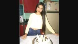 La chica asesinada fue identificada por los voceros como Loriana Tissera.