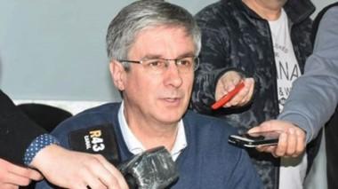 Sergio Ongarato remitirá una nota formal al gobierno provincial