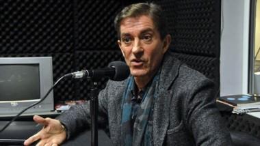 Fernando Álvarez Castellano se disculpó con el jefe comunal y con el vicegobernador de la provincia.