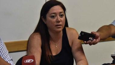 Cabrera, secretaria de Hacienda, precisó los alcances de las iniciativas que desde la oposición se presentaron.