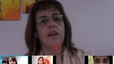 Jueza Penal, Mirta Moreno.