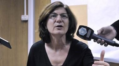 """La directora de Epidemiología explicó la estrategia que se perseguirán con el objetivo de """"contener el foco""""."""