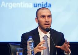 Desdolarizar, otro objetivo ambicioso de Martín Guzmán en medio de la crisis del coronavirus.