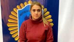 Sonia Rebeca Soloaga (35) deshonró el uniforme policial para asesinar y robarle a dos jubilados, todo para pagarle el viaje a Disney a su hija.