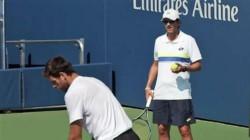 El entrenador trabajará con Juan Ignacio Londero, mientras Delpo continúa su rehabilitación.