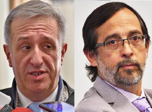 El ministro Antonena denunció al fiscal Rivarola ante el Consejo de la Magistratura