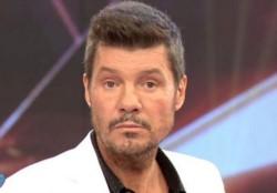 El conductor y productor televisivo Marcelo Tinelli no figura en la lista de los dirigentes políticos y referentes sectoriales que según una denuncia fueron espiados en el macrismo.