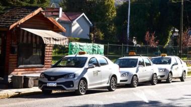 Desde la Asociación de Taxis de Esquel, se canalizó el pedido hacia las autoridades municipales.